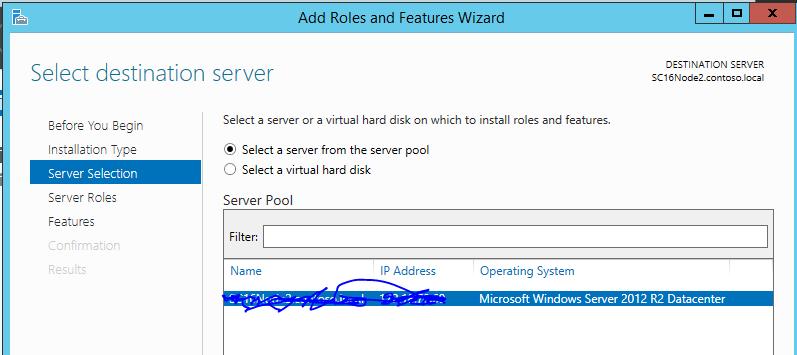 NetFx3 error while installing SQL Server 2012 – Learn Sql Team